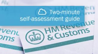 Two-minute self-assessment guide