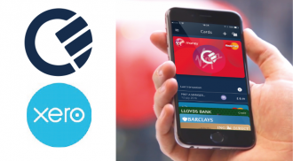 Xero enter into a partnership with Curve