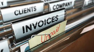 FreeAgent: Just 51% of invoices paid on time