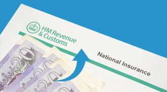 National Insurance & dividend tax rise