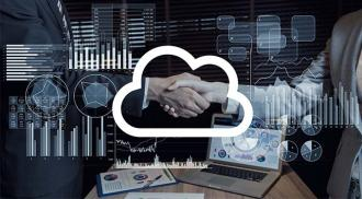 What are the benefits of cloud accounting?
