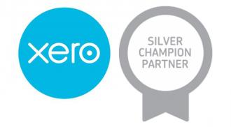 CloudAccountant.co.uk achieve Xero Champion Status