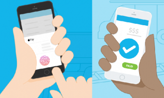 Apple Pay speeds up credit control in Xero