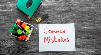 5 small business accounting mistakes to avoid if you want to succeed