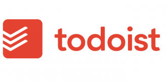 Cloud based Todoist is a real life saver
