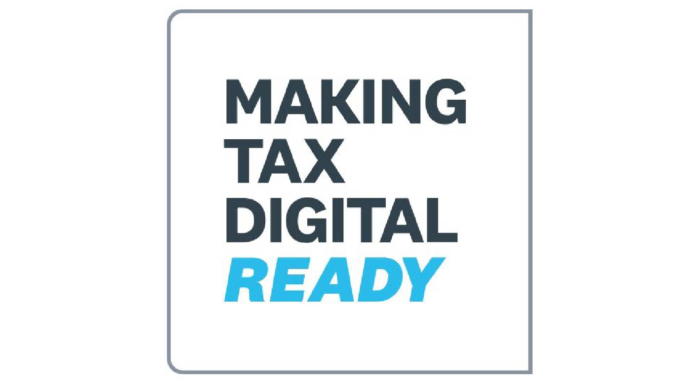 Cloud Accountant is Making Tax Digital Ready