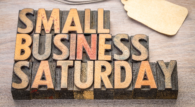 How to Have a Successful Small Business Saturday